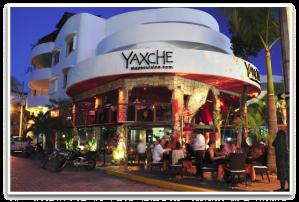 Yaxche Maya cuisine