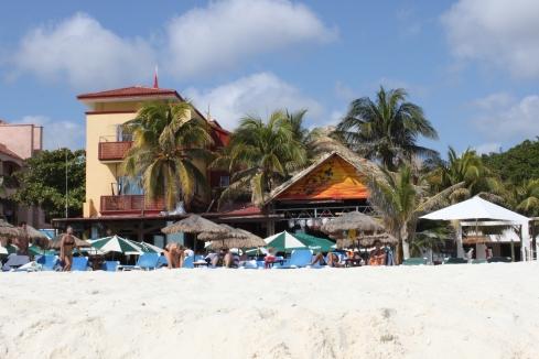 Fusion Beach Hotel Bar & Grill