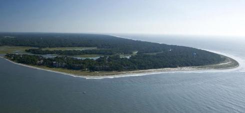 Hilton Head- Sea Pines Resort