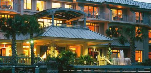 Sea Pines Resort