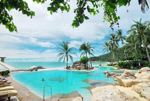 Imperial Beach Resort Koh Samui