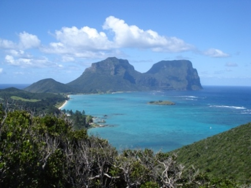 Lord Howe Island-Jaunted